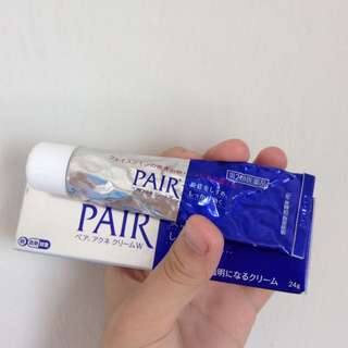 Lion Pair Acne Cream