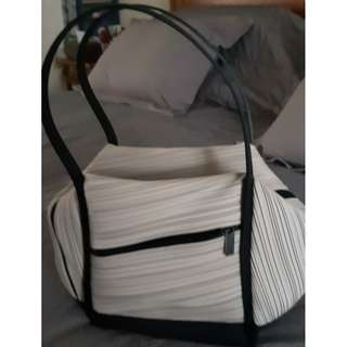 Pleats Please BIAS Bag