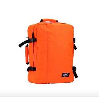 Original (Galatic Orange) Cabin zero 44 liters