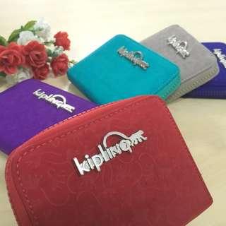 Kiplings Small Wallet