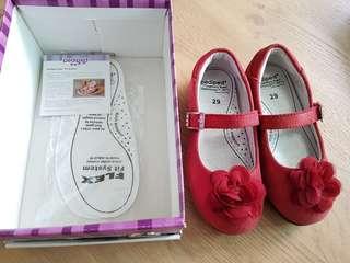 Pediped Flex Girl Shoes