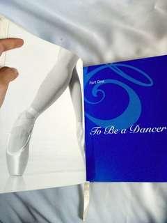 The Ballet Companion (Eliza Gaynor Minden)
