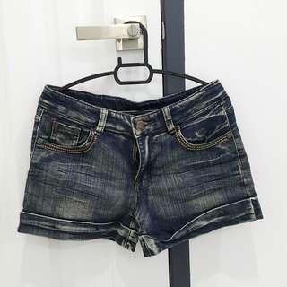 RM10 - Denim Shorts