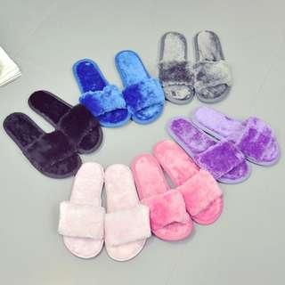 Flat flip flops slipper