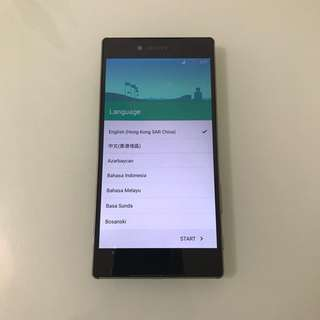 Sony Xperia Z5 Premium (original)