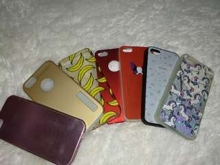 Case iphone 5 ( take all )