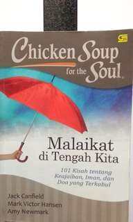 Original Chicken Soup For the Soul