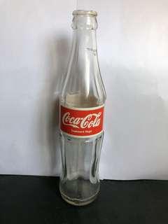 Coca-Cola 300ml 玻璃瓶