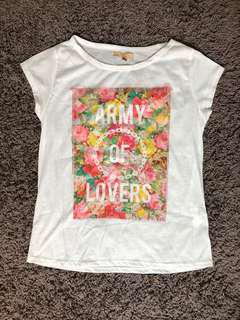 Original ZARA T-Shirt