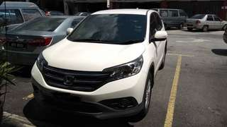 Honda CRV 2014 for sale