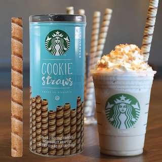 《不設面交》 Starbucks星巴克朱古力曲奇卷