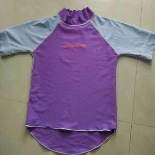 Speedo Kids Swimming Suit