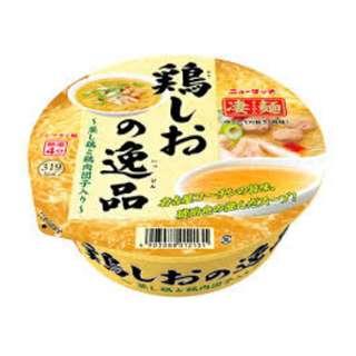 日本 淒麵 雞鹽之逸品
