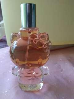 Hello Kitty Pink Eau Fraiche