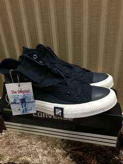 Converse CT undefeated navy