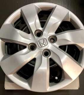 Honda Rim '15 HubCap 4 Sets