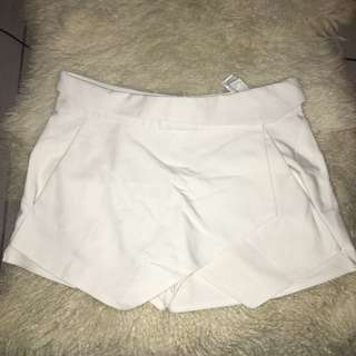 ZARA skorts ( skirt shorts )