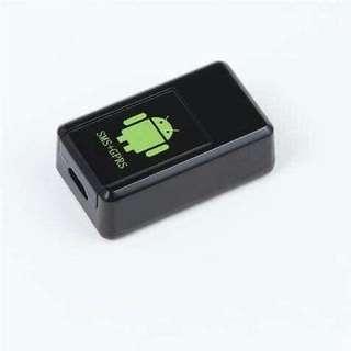 Mini Gsm Gps Tracker MMS Video Taking Locator