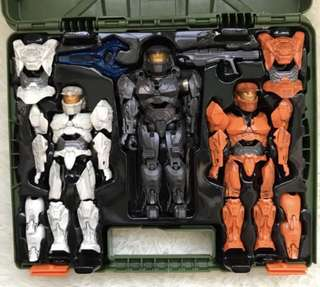 Sale!!! Php1k Halo 5 Soldier