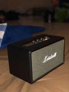 Marshall Bluetooth Speaker Acton