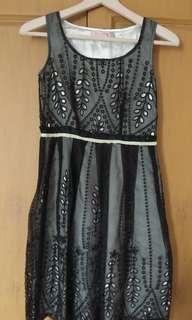 Preloved Dress MissMe Size S