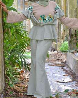 Riconaldi dress