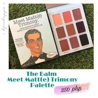 Affordable Pigmented Eyeshadow