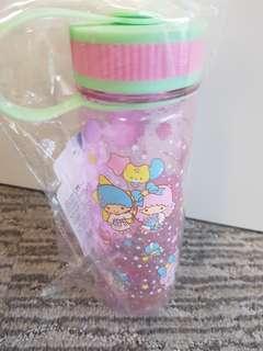 Sanrio Little Twin Stars Water Bottle