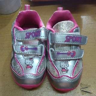 Sepatu Led anak ori