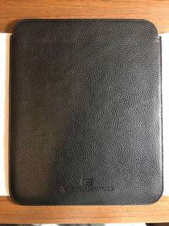 Victoriacross Genuine Leather iPad Case