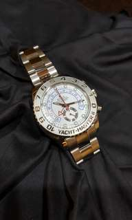 Rolex Yacht Master All Gold