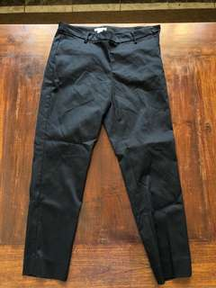 H&M Black Work Slacks
