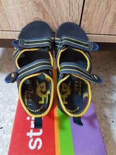 Stride Rite Sandals