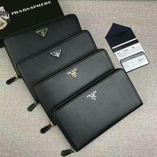 Prada Wallet 1M1188
