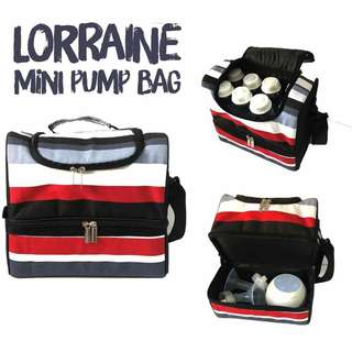 Insulated Pump Bags