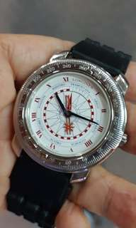Longines Christobal.C Christopher Columbus.