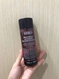 Preloved Kiehls Iris Extract Activating Treatment Essence