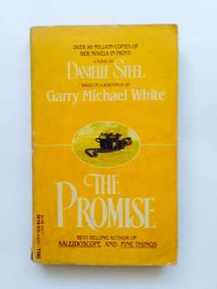 The promise danielle steel