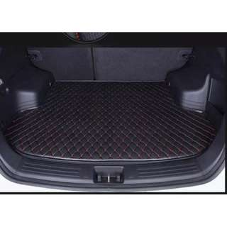 Boot Mat for Honda Stream / Jade