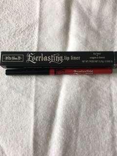 Everlasting Lip Liner