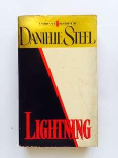 Lightning danielle steel