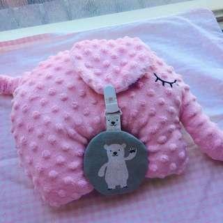 🚚 小不點小象🐘平安袋彌月禮盒🎁