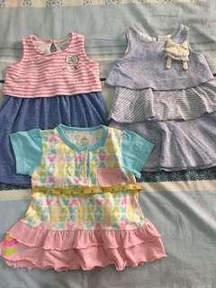 Take All cute baby dresses