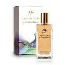 Parfum Original Federico Mahora