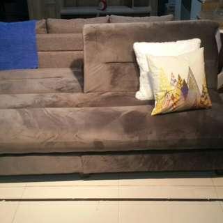 Cicilan sofa brand of denmark