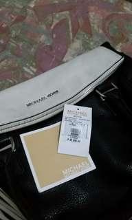 Michael Kors Weston Satchel Bag