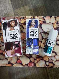 Loreal Colorista Paint/Washout
