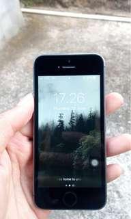 iphone 5s ori indonesia ibox PA/A