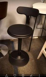 Looking for this island/barstool