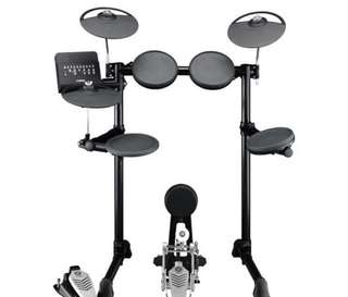 🚚 Instrument for rent (electric drum , violin, harp)